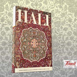 شماره تازه هالی ویژه فرش ایران منتشرشد