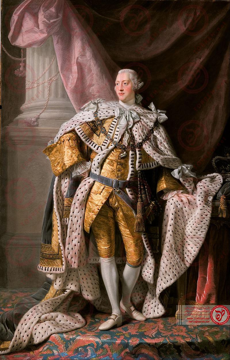 پادشاه جورج سوم